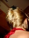 julia hairstyling, 2005